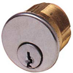 Master Key Lock System Delta